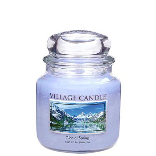 sviečka village candle