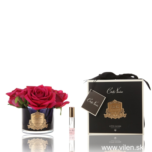 parfumovane kvety cote noire gmrb64