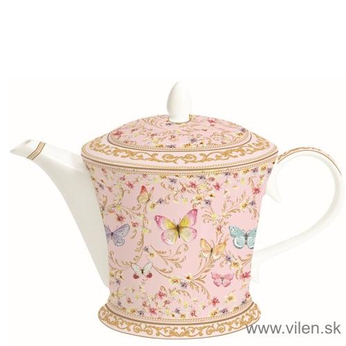 vilen porcelan čajnik 1350majb