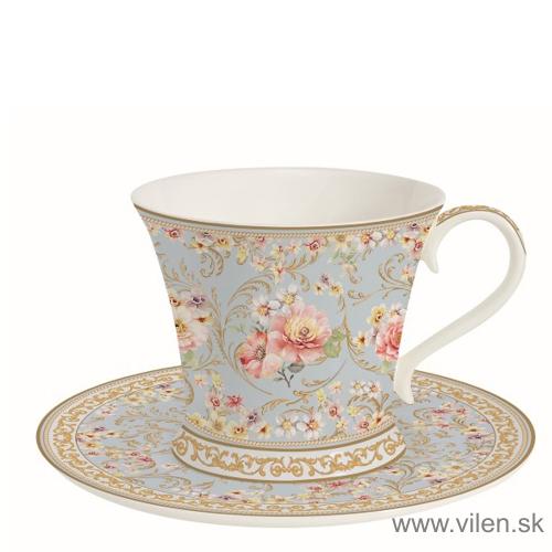 vilen porcelan šalka 1357 majf 1