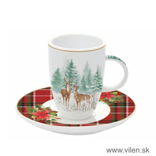 vilen-porcelan-šalka