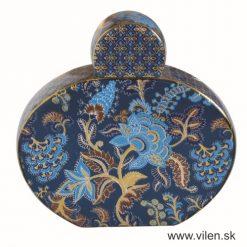 vilen porcelan aromalampa