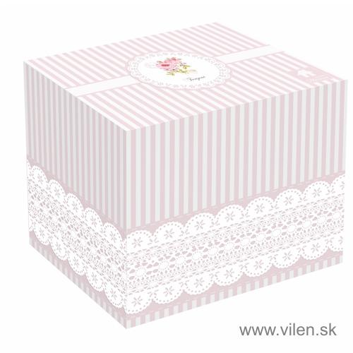 vilen porcelan cajnik 1028 rse box