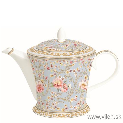 vilen porcelan cajnik 1350majf