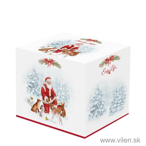 vilen porcelan cajnik 2463CARL box