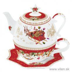 vilen porcelan cajnik salka 1096CHME
