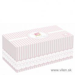 vilen porcelan cukornicka a mliecnik 1023rse box