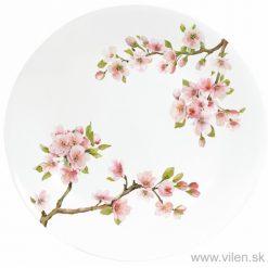 vilen porcelan dezertny tanier 1083 saku