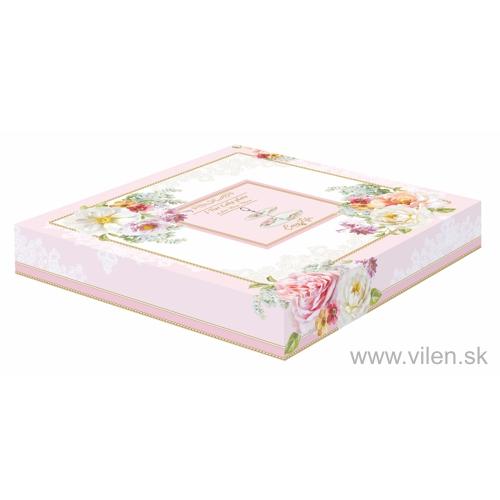 vilen porcelan etazerka rolc355 box