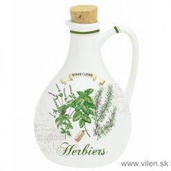 vilen porcelan flasa 828 herb