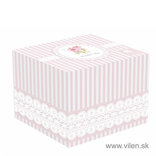 vilen porcelan hrnček 1021 rse box