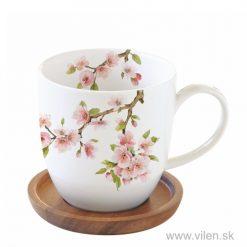 vilen porcelan hrnček 1080 saku