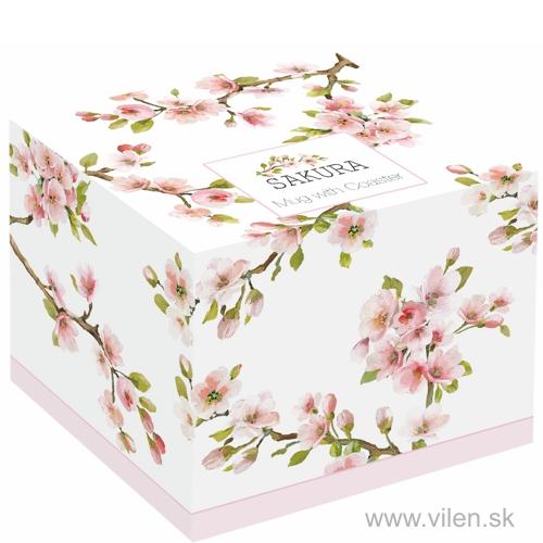 vilen porcelan hrnček 1080 saku box