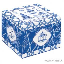 vilen porcelan hrnček 1080pagd box