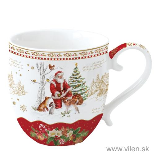 vilen porcelan hrncek 1231CHME 1