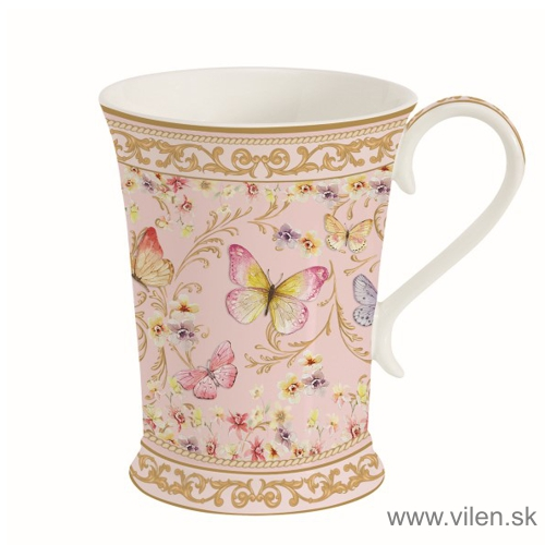 vilen porcelan hrncek 1355majb
