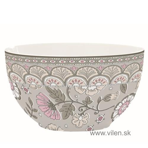 vilen porcelan kalamkari miska 947kagr