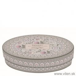 vilen porcelan kalamkari tanier 924 kagr 1