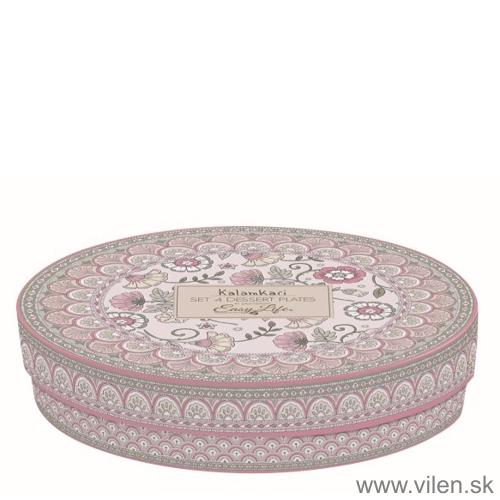 vilen porcelan kalamkari tanier 924 kapi 1