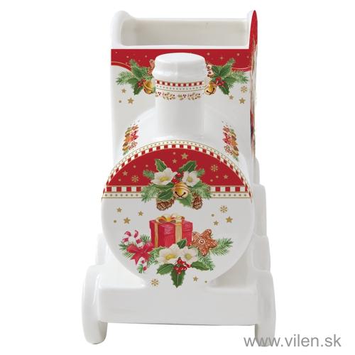 vilen porcelan misa vlacik 1098CHME 1
