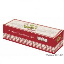 vilen porcelan misky 822 oliv box