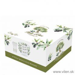 vilen porcelan misky 824 prov box