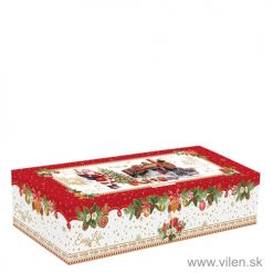 vilen porcelan misky podnos 2183CHME box