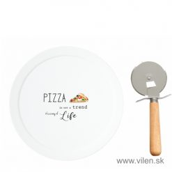 vilen porcelan pizza tanier 19109 kite