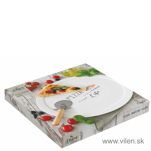 vilen porcelan pizza tanier 19109 kite box