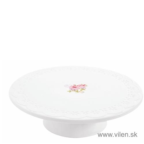 vilen porcelan podnos na tortu 1027 rse
