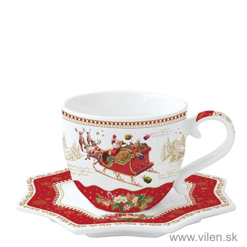 vilen porcelan salka 1233CHME 2
