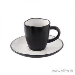 vilen porcelan šálka