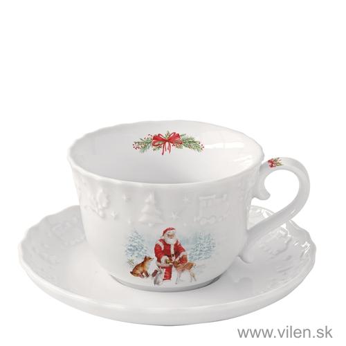 vilen porcelan salka s podsalkou 2462CARL_1