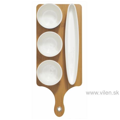 vilen porcelan servirovaci podnos wopa906
