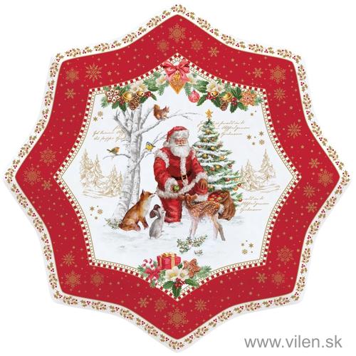 vilen porcelan tanier 1001CHME 1