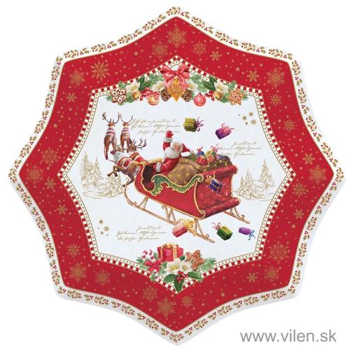 vilen porcelan tanier 1002CHME 1