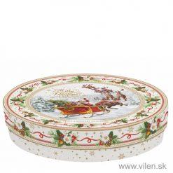 vilen porcelan taniere 924CHTR box
