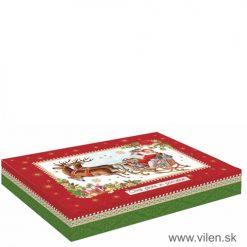 vilen-porcelan-vianočna misa