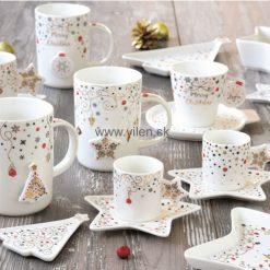 vilen-porcelan-vianočne darčeky