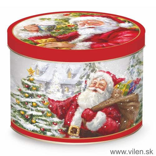vilen-porcelan-vianočny hrnček