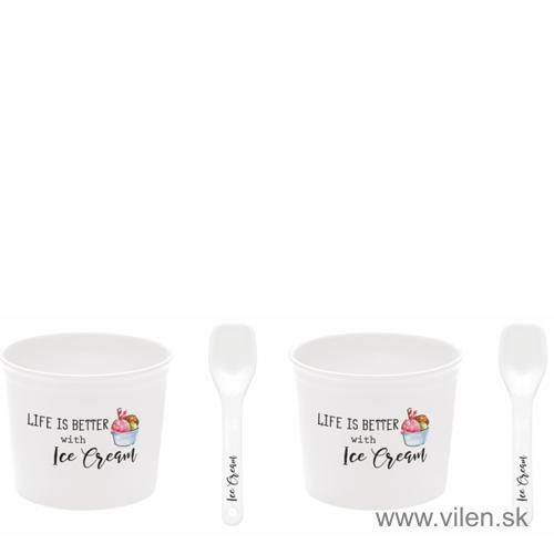 vilen porcelan zmrzlinove pohare 1914kite 1