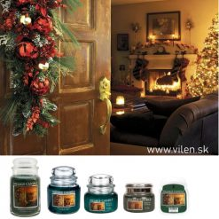 vonna sviečka village candle home for christmas 6