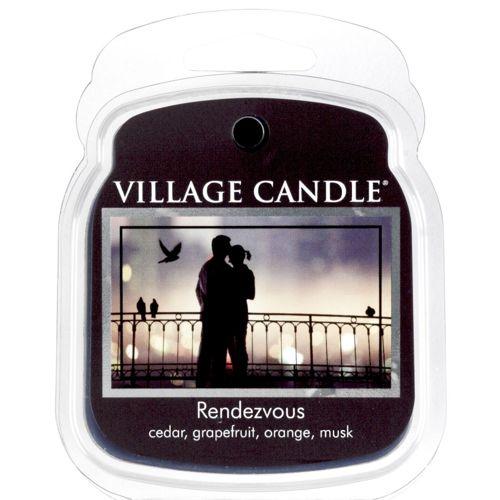 vonna sviečka village candle rendezvous